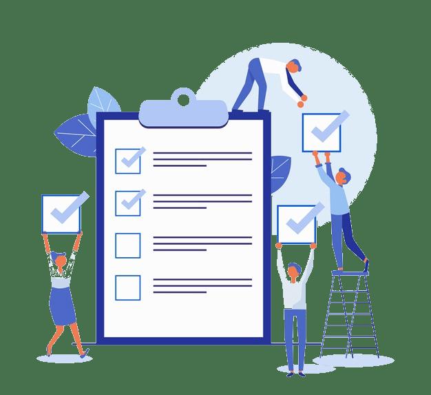 week-schedule-illustratio